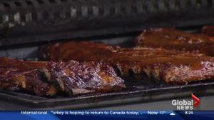 Ribfest kicks-off at Diefenbaker Park